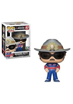 Pop! NASCAR: Richard Petty