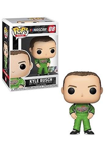 Pop! NASCAR: Kyle Busch