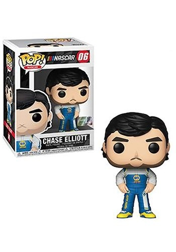 Pop! NASCAR: Chase Elliot