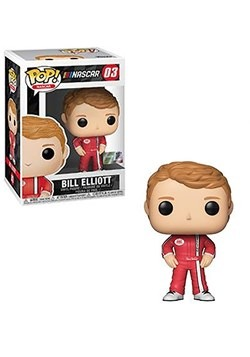 Pop! NASCAR: Bill Elliot