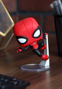 Pop Marvel SpiderMan Far From Home  Upgraded Suit upd