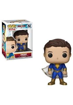 Pop! Heroes: Shazam- Freddy