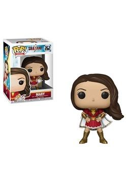 Pop! Heroes: Shazam- Mary