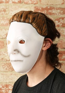 Halloween Rob Zombie Michael Myers Beginning Resilient Mask