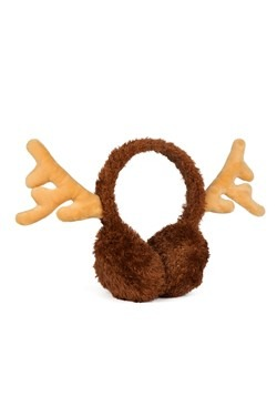 Reindeer Ear Muffs Alt 3
