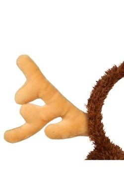 Reindeer Ear Muffs Alt 4