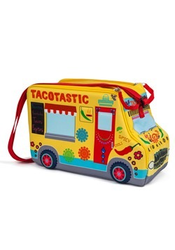 Taco' Bout Delicious Taco Truck Lunch Tote