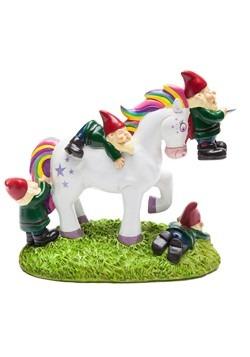 Unicorn Attack Garden Gnome