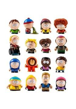 Kidrobot South Park Vinyl Mini Series 2 Blindbox Alt 1