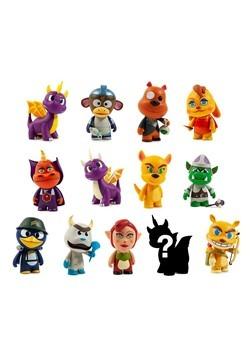 Kidrobot Spyro Mini Series Blindbox Alt 1