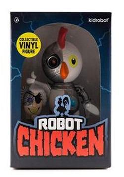 Adult Swim Robot Chicken Medium Figure Alt 1