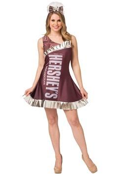 Hershey's Candy Bar Women's Costume