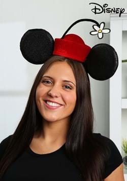 The Disney Minnie Mouse Vintage Flower Hat