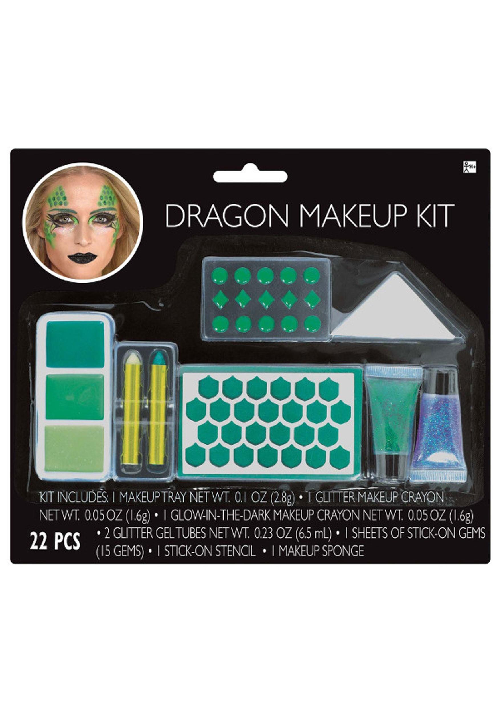 Green_Dragon_Makeup_Kit