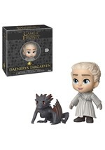 Funko 5 Star: Game of Thrones- Daenerys Targaryen Figure