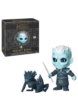 5 Star: Game of Thrones- Night King