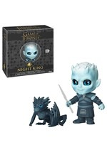 5 Star: Game of Thrones- Night King