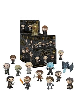 Mystery Minis: Game of Thrones Final Season