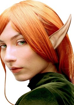 Large Elf Ears