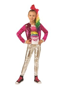Hold The Drama Jojo Siwa Costume