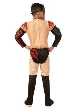 WWE Finn Balor Boy's Deluxe Costume alt1