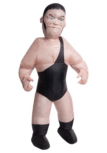 WWE Inflatable Andre the Giant Adult Costume