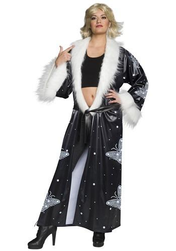 Women's WWE Nature Girl Costume
