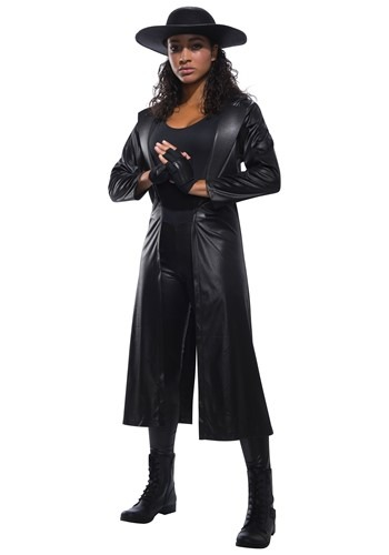 WWE Undertaker Women's Costume