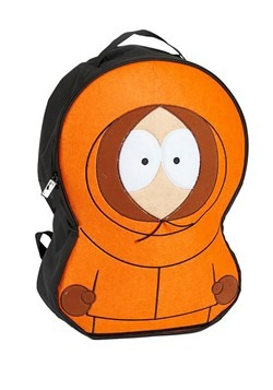 South Park Kenny Cosplay Backpack