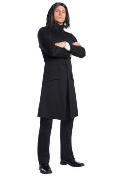 Harry Potter Adult Plus Size Severus Snape Costume2