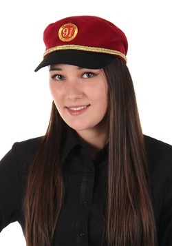 Harry Potter Hogwarts Express Cadet Cap 2