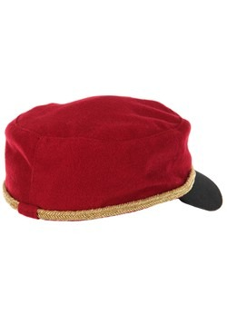 Harry Potter Hogwarts Express Cadet Cap 4