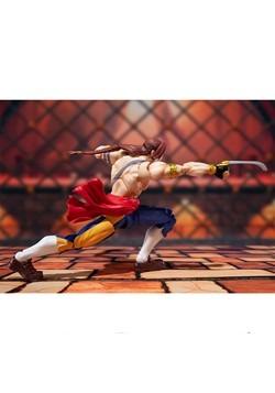 Street Fighter Vega Bandai S.H. Figurarts Action Figure alt2