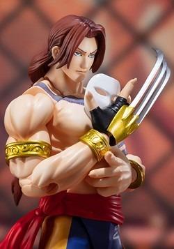 Street Fighter Vega Bandai S.H. Figurarts Action Figure alt4