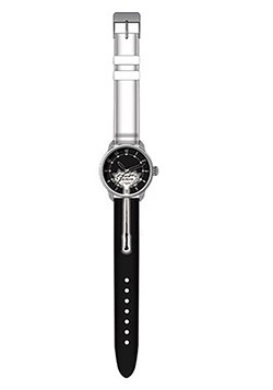 Harry Potter Lumos and Nox 2-Ton Strap Watch