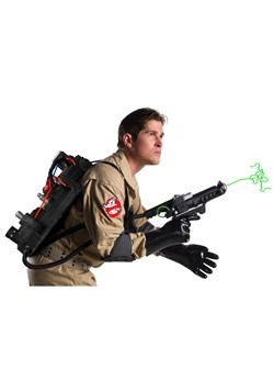 Ghostbusters Proton Pack with Silly String Alt 1