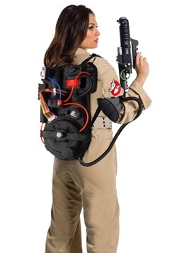 Ghostbusters Proton Pack with Silly String Alt 2