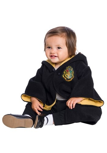 Harry Potter Hogwarts Infant Robe1