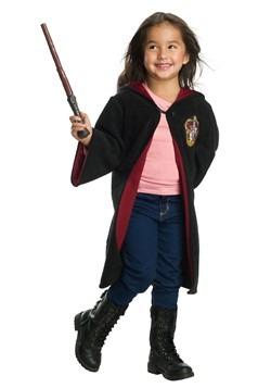 Harry Potter Gryffindor Toddler Robe Costume 1