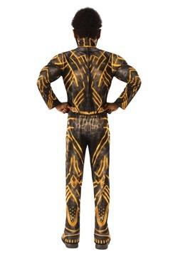 Boy's Black Panther Killmonger Battle Suit Deluxe Costume