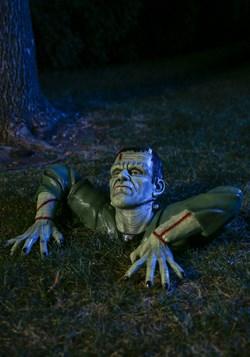 Frankenstein Ground Breaker Update