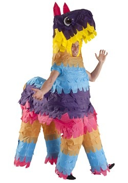 The Adult Inflatable Pinata Costume