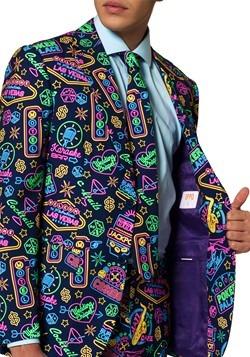 Mr. Vegas Men's Suit by Opposuit alt 2