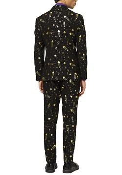 Fancy Fireworks Men's Suit Opposuit alt 1
