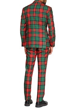 Opposuit Trendy Tartan Men's Suit alt 1
