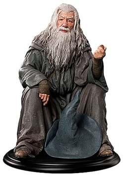 Lord of the Rings Gandalf Collectible Statue