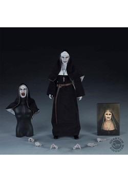 The Nun 1:6 Scale Articulated Figure Alt 2