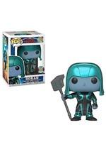 Pop! Marvel: Captain Marvel- Ronan (Specialty Series)