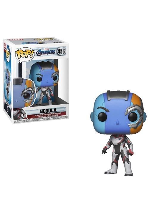 Pop! Marvel: Avengers: Endgame- Nebula