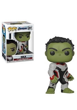 Pop! Marvel: Avengers: Endgame- Hulk